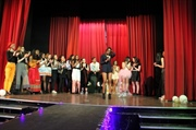 Newstead Wood School Fashion Show