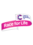 Newstead Race For Life 2018